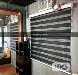 Night And Day Window Blinds   Home Accessories for sale in Abuja (FCT) State, Maitama