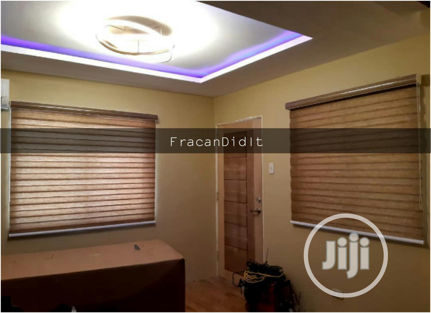 Trendy Window Blinds. Free Installation Within Abuja | Building & Trades Services for sale in Gudu, Abuja (FCT) State, Nigeria