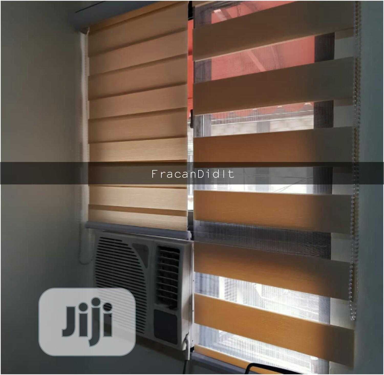 Trendy Window Blinds. Free Installation