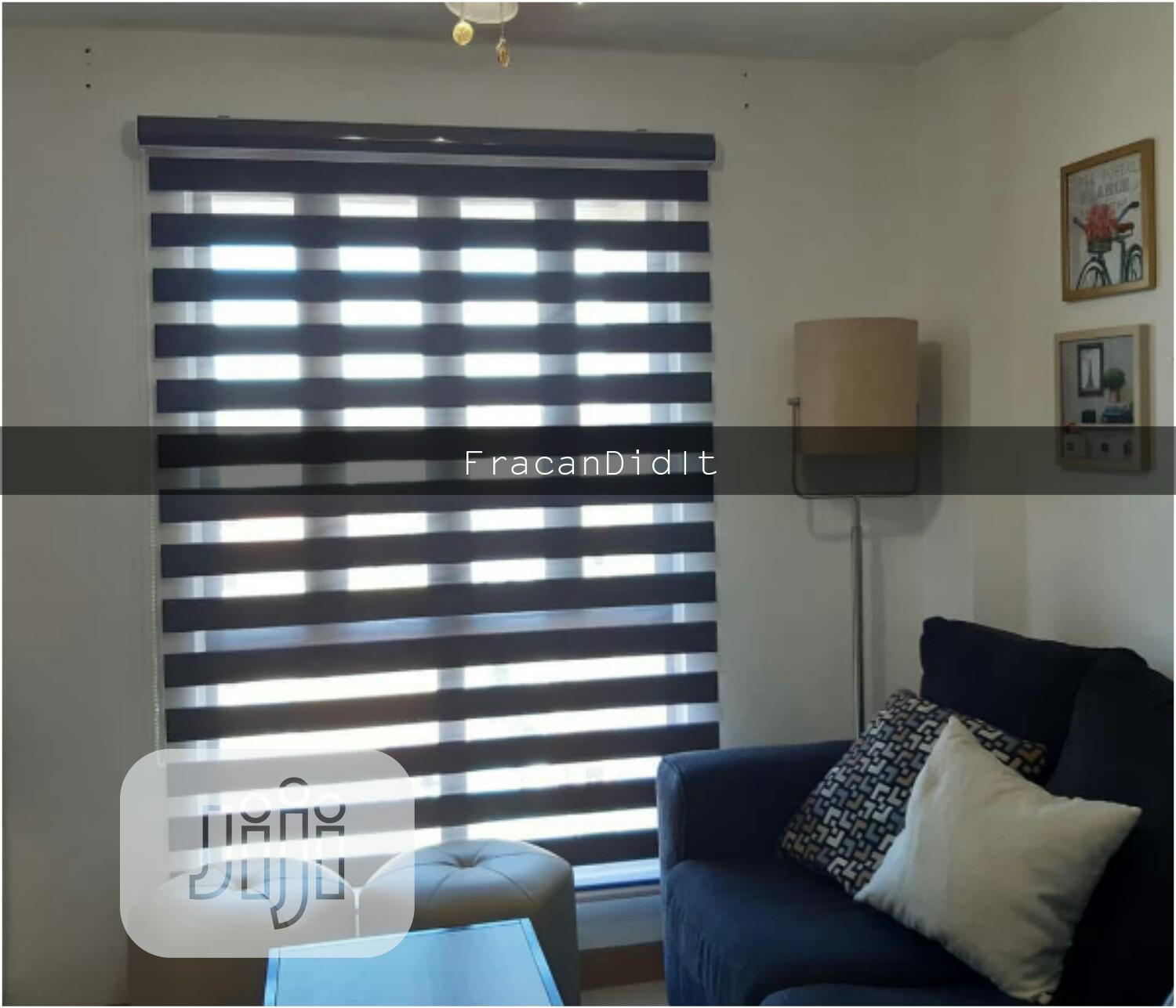 Trendy Window Blinds. Free Installation | Building & Trades Services for sale in Garki 2, Abuja (FCT) State, Nigeria