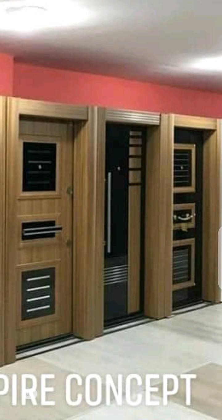 Durable 3ft Luxury Turkish Doors