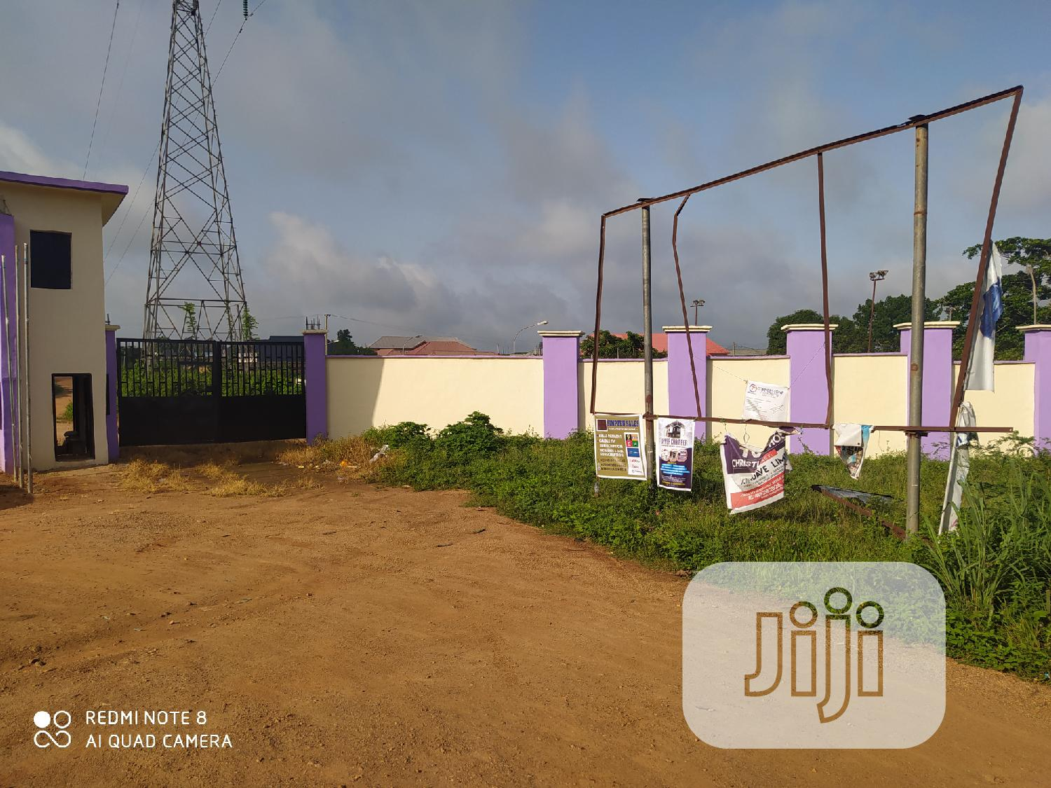 Plots of Land in an Estate | Land & Plots For Sale for sale in Ife, Osun State, Nigeria