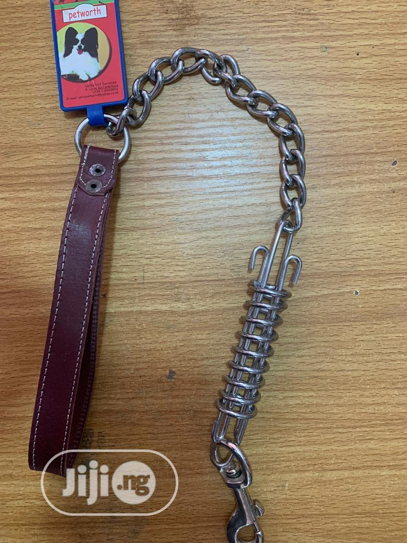 Archive: Short Hook Leash For Dogs
