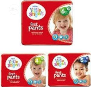 Asada Little Angel Pants Size 4,5,6 | Baby & Child Care for sale in Lagos State, Lekki