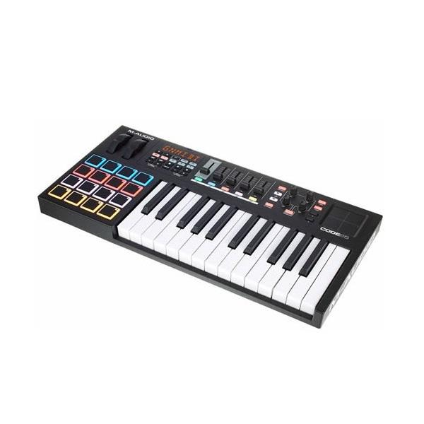 M-Audio Code 25 - Key USB/MIDI Keyboard Controller With X/Y Touch Pad