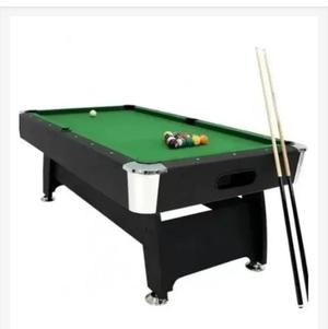 8ft Snooker Board With Complete Accessories | Sports Equipment for sale in Imo State, Owerri