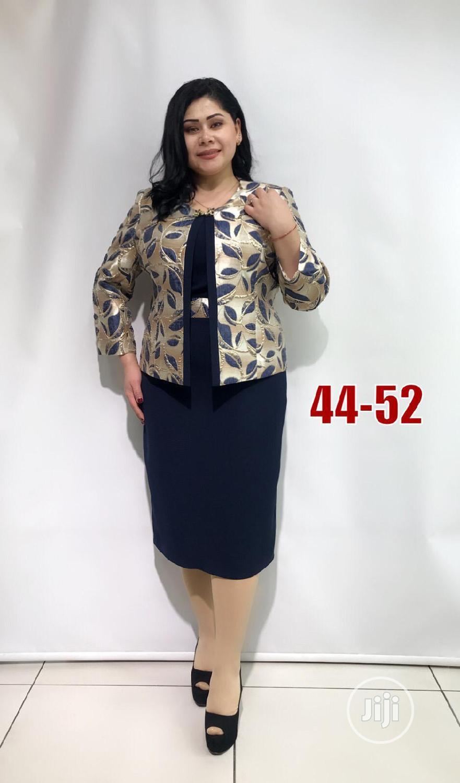 Original Turkish Women's 3-Piece Ceremonial Suit | Clothing for sale in Lagos Island (Eko), Lagos State, Nigeria