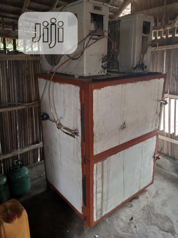 50pcs Iceblock Machine/Freezer Store | Restaurant & Catering Equipment for sale in Ojo, Lagos State, Nigeria