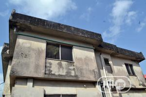 Very Solid Block of 4flats at Okota for Sale | Houses & Apartments For Sale for sale in Lagos State, Isolo