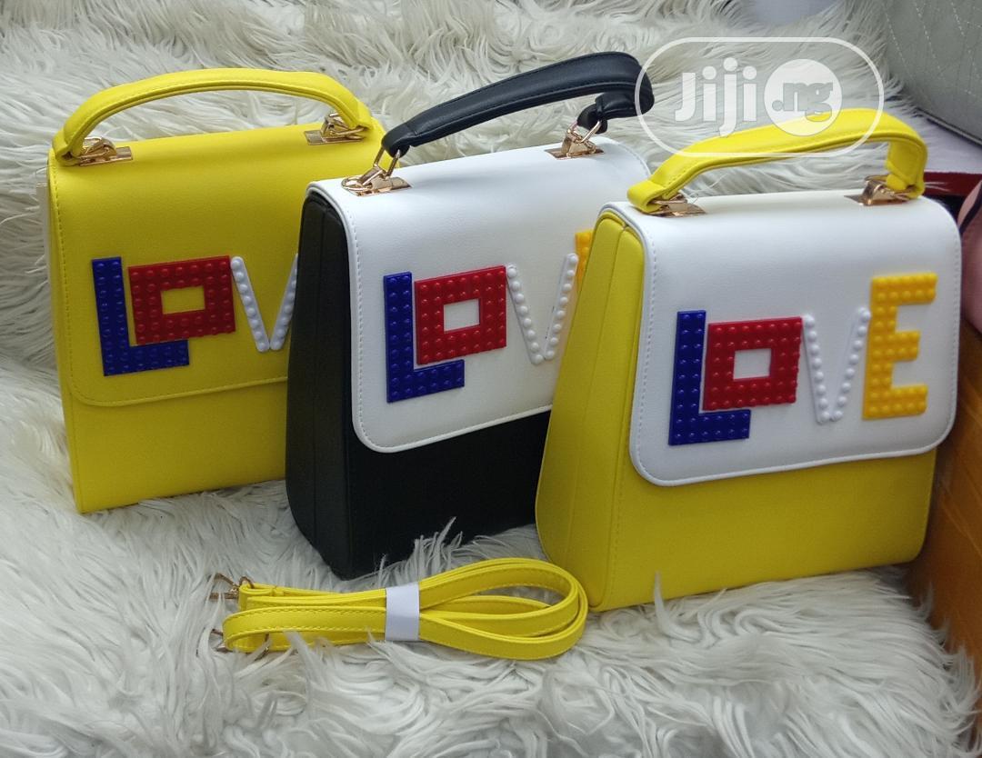 Cute Ladies Bags