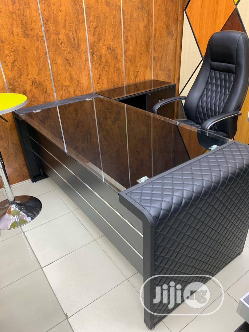 Executive Office Table 1.8mtr