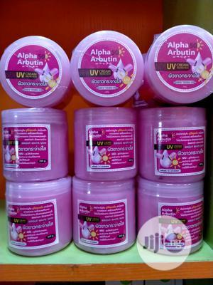 Alpha Arubutin Bright White Skin Cream   Skin Care for sale in Lagos State, Amuwo-Odofin