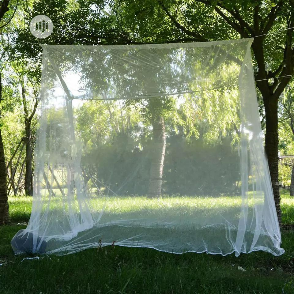 Travel Camping Mosquito Net Repellent Tent Insect Reject 4 Corner | Home Accessories for sale in Lagos Island (Eko), Lagos State, Nigeria