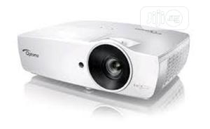 Optoma Projector X461 5000lumens | TV & DVD Equipment for sale in Lagos State, Ikeja