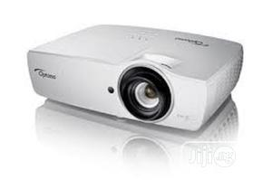 Optoma EH461 5000 Lumens   TV & DVD Equipment for sale in Lagos State, Ikeja