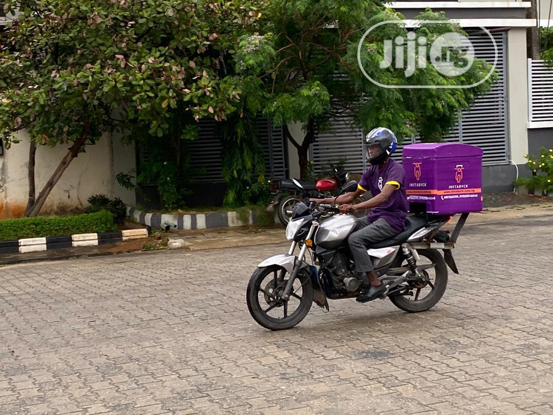 Errand Services - Pickup & Delivery In Lagos   Logistics Services for sale in Lekki Phase 1, Lagos State, Nigeria