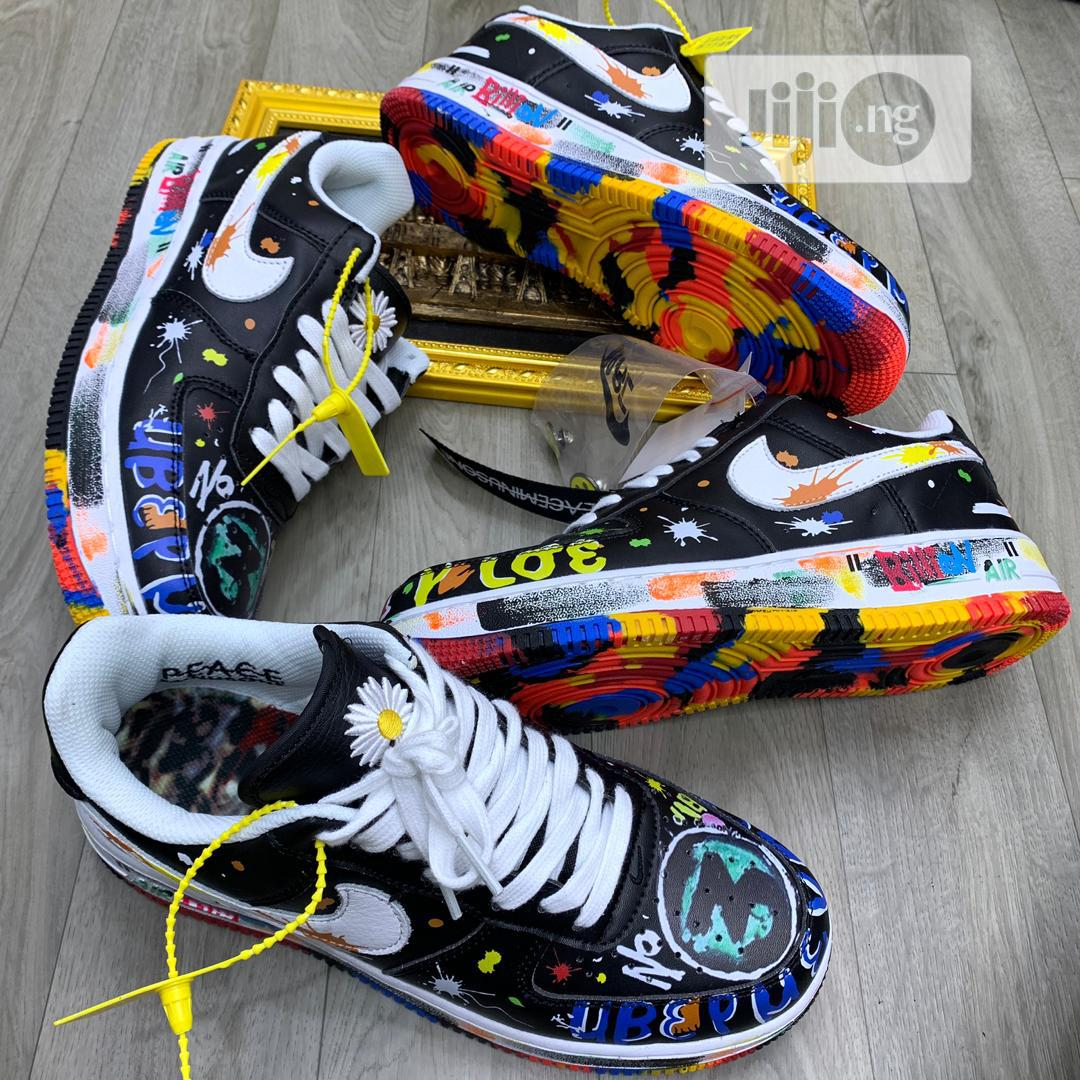 Nike Sneakers 2020 | Shoes for sale in Ikeja, Lagos State, Nigeria