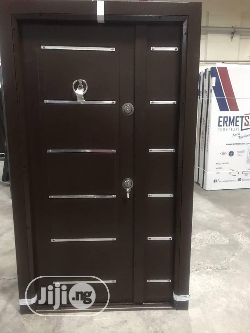 4ft Luxury Turkey Doors