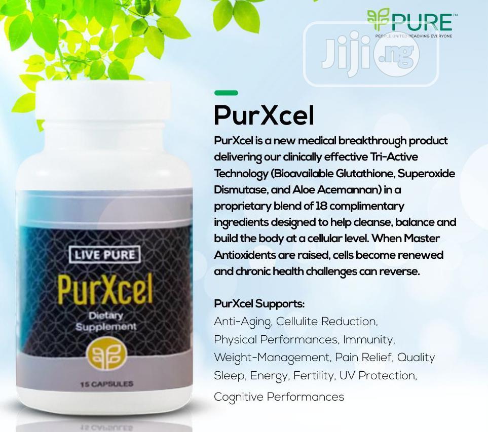 Archive: Purxcel Parmanent Eye Problem Cure