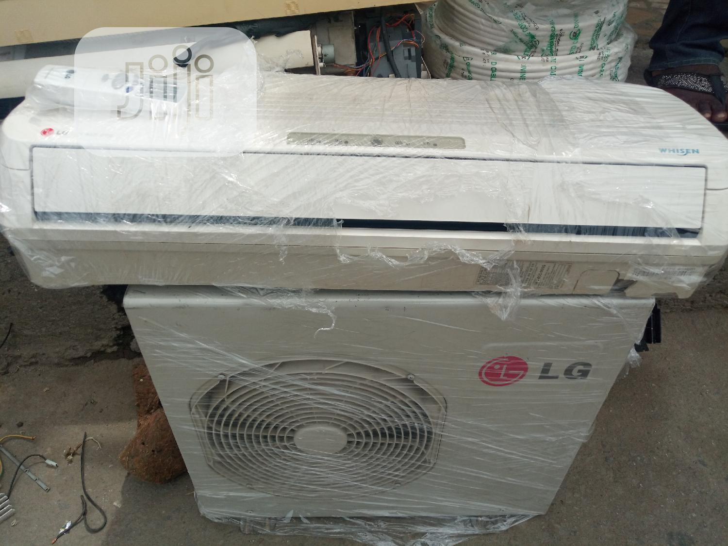 Archive: 1HP LG Air Conditioners