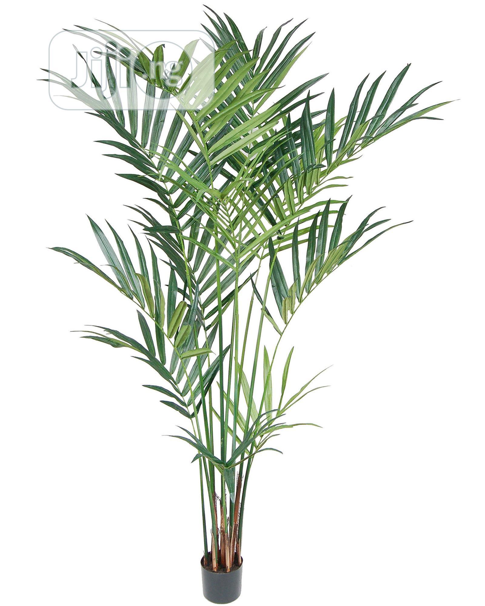 Synthetic Indoor Artificial Plants