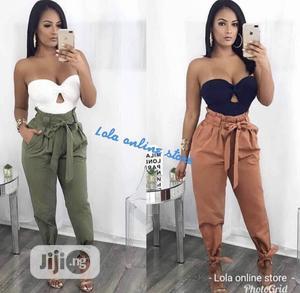 Ladies Peg Pants | Clothing for sale in Ondo State, Akure