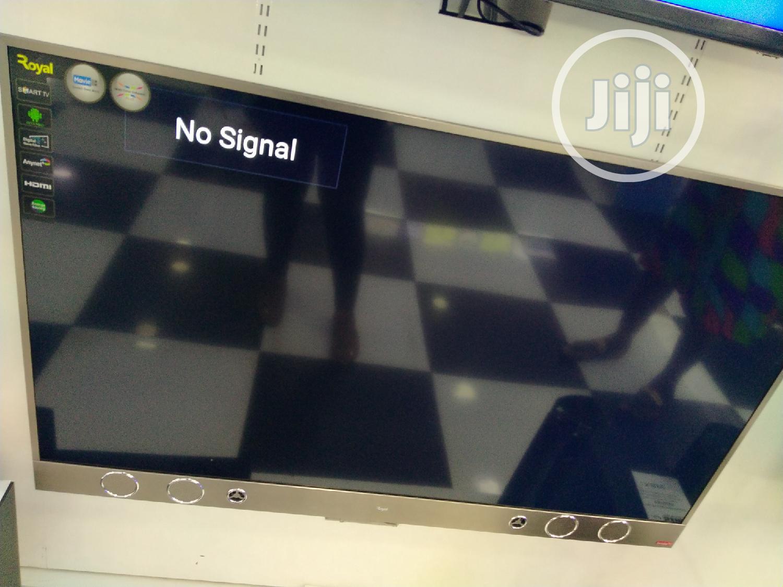 Royal 49 Inch LED TV Rtv49sdk9