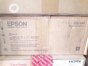 Epson EB-S41 3300 Lumens Projector   TV & DVD Equipment for sale in Lagos State, Ikeja