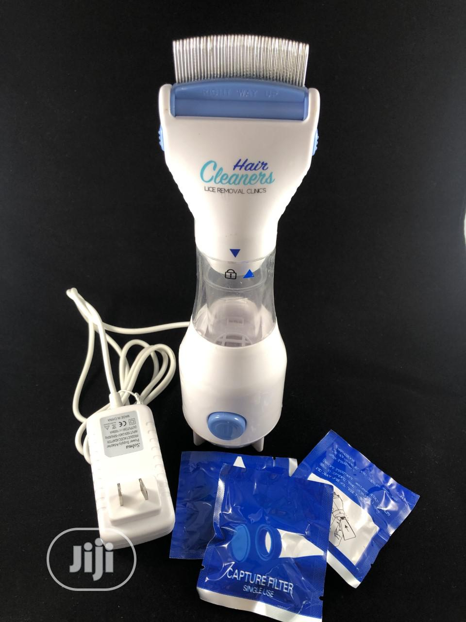 Electric Head Lice Removal | Tools & Accessories for sale in Lagos Island (Eko), Lagos State, Nigeria