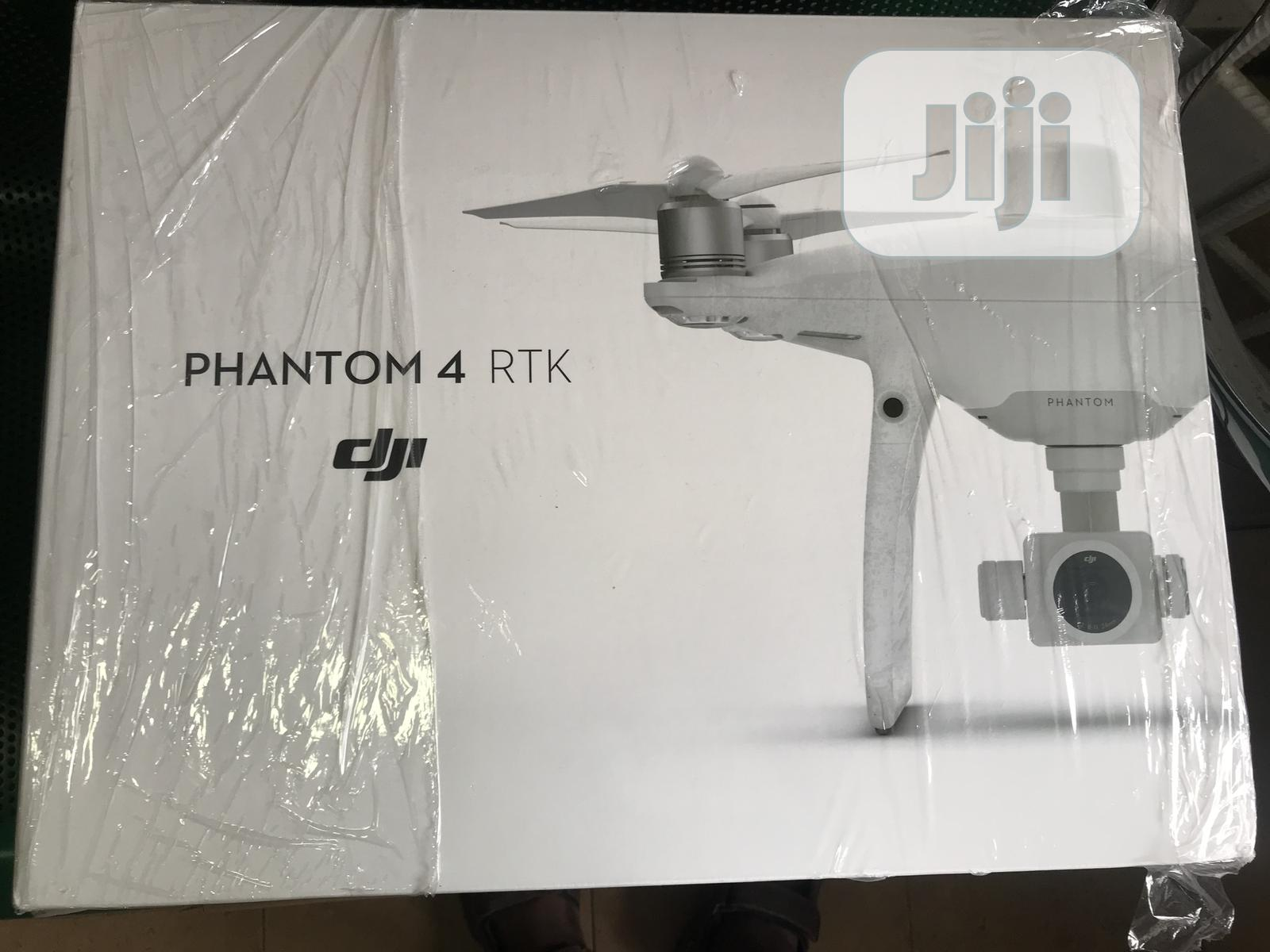 DJI Phantom 4 RTK Combo