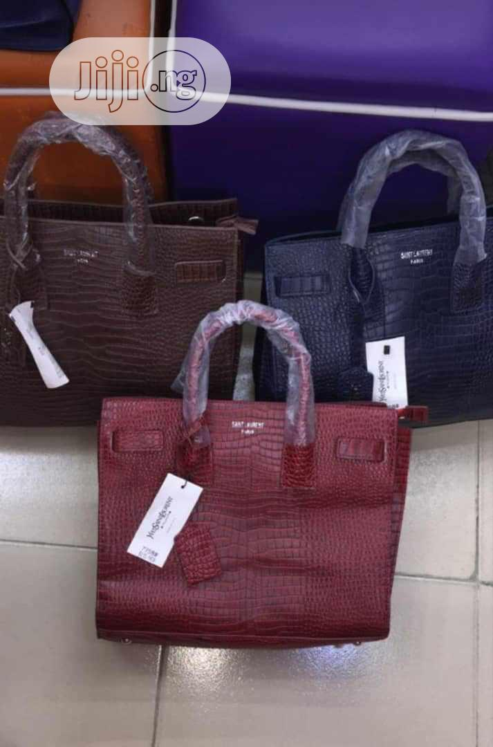 Quality Bags