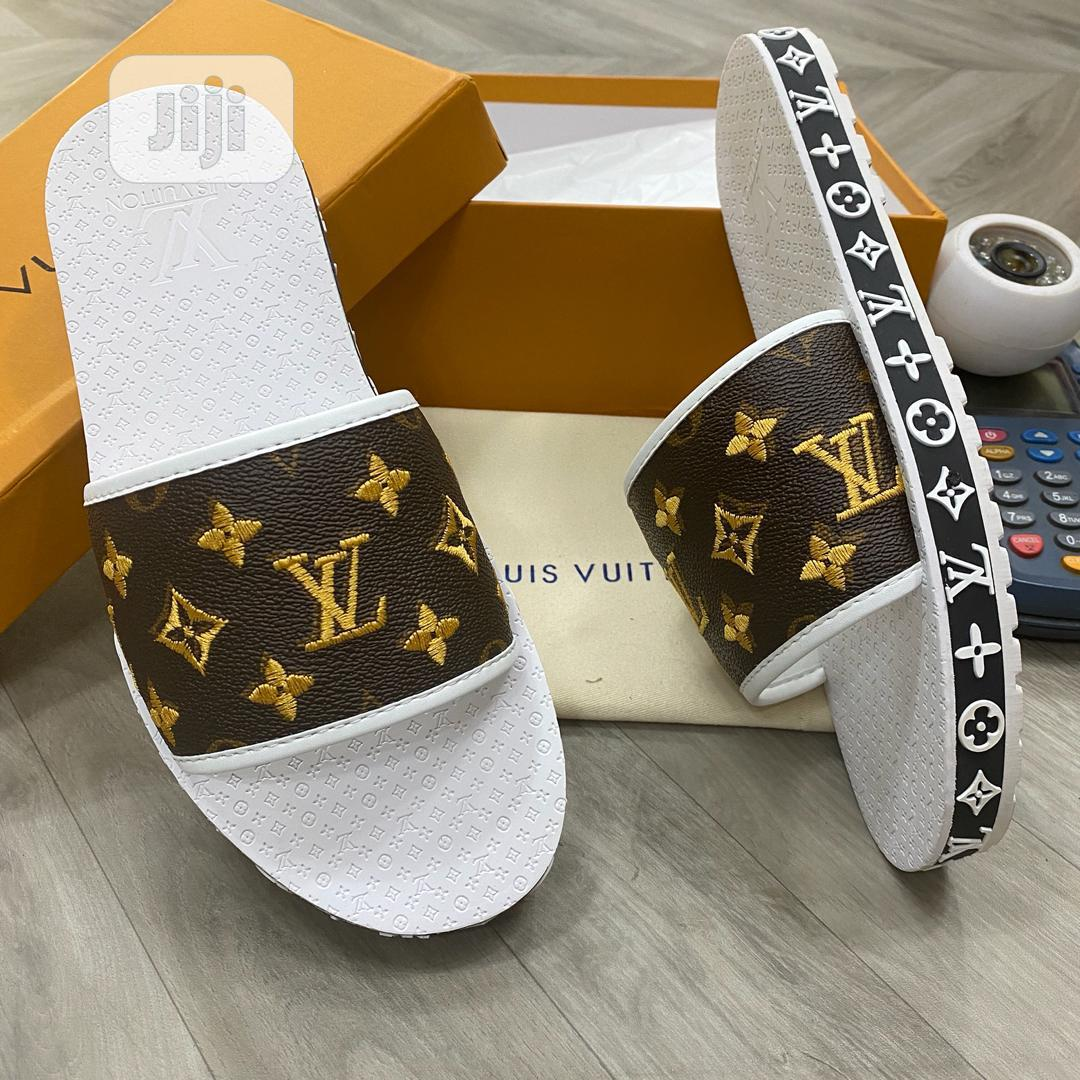 Original Louis Vuitton | Shoes for sale in Lagos Island, Lagos State, Nigeria