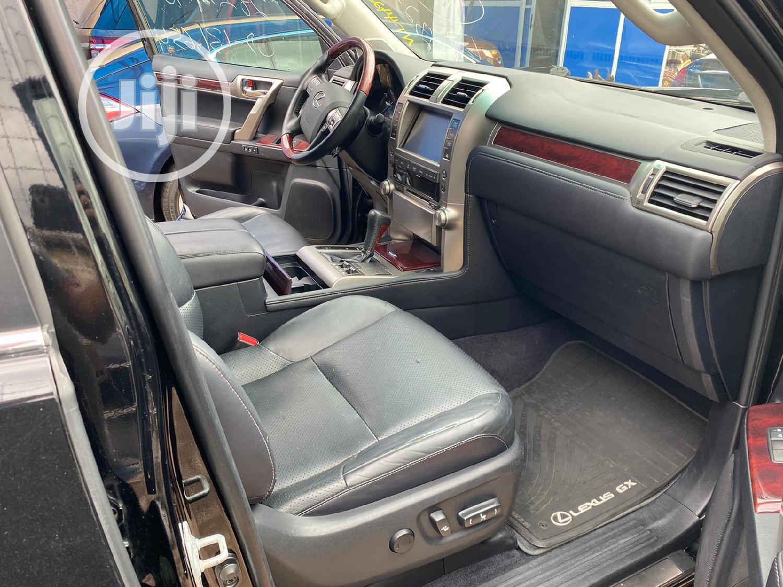 Lexus GX 2011 460 Black | Cars for sale in Ojodu, Lagos State, Nigeria