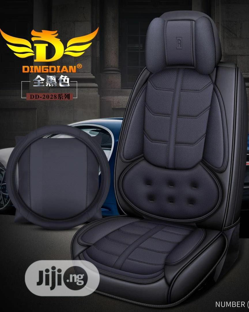 Archive: Seat Cover