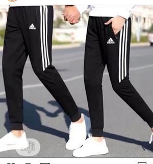 Adidas High Quality Joggers   Clothing for sale in Lagos State, Surulere
