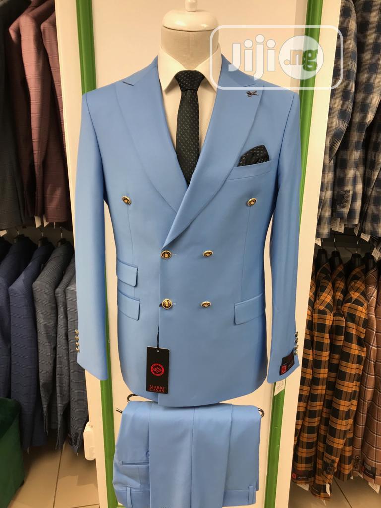 Quality Turkish Mens Suit