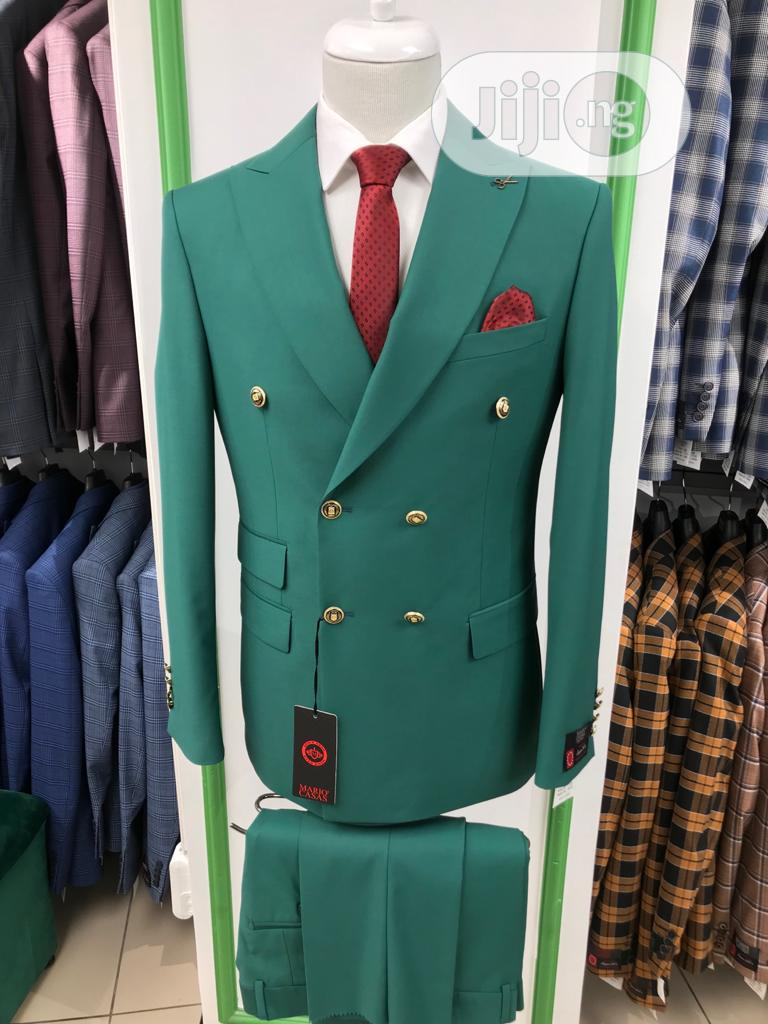 Quality Turkish Mens Suit   Clothing for sale in Lagos Island (Eko), Lagos State, Nigeria
