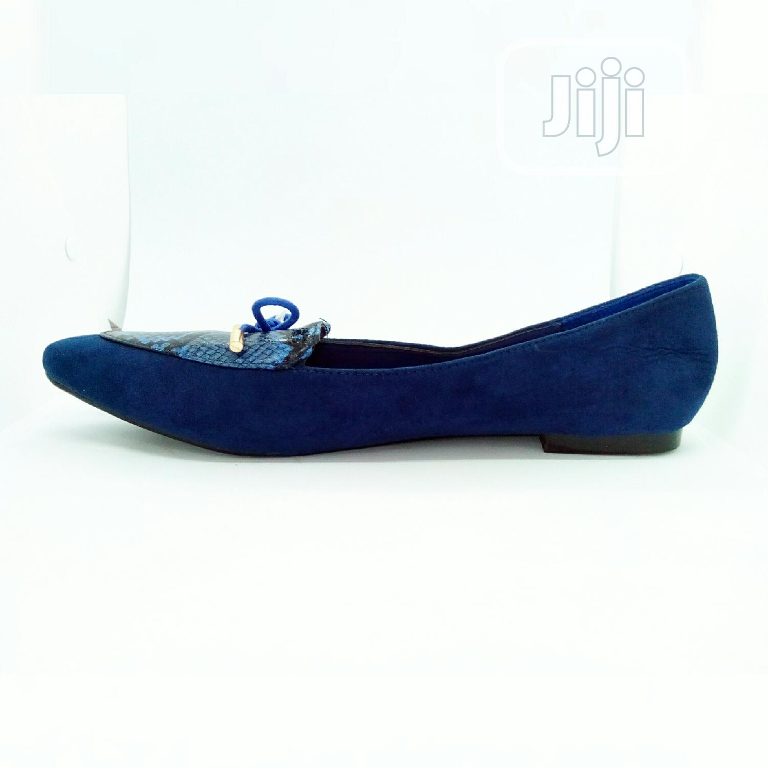 Archive: Tovivans Stylish Flat Shoe