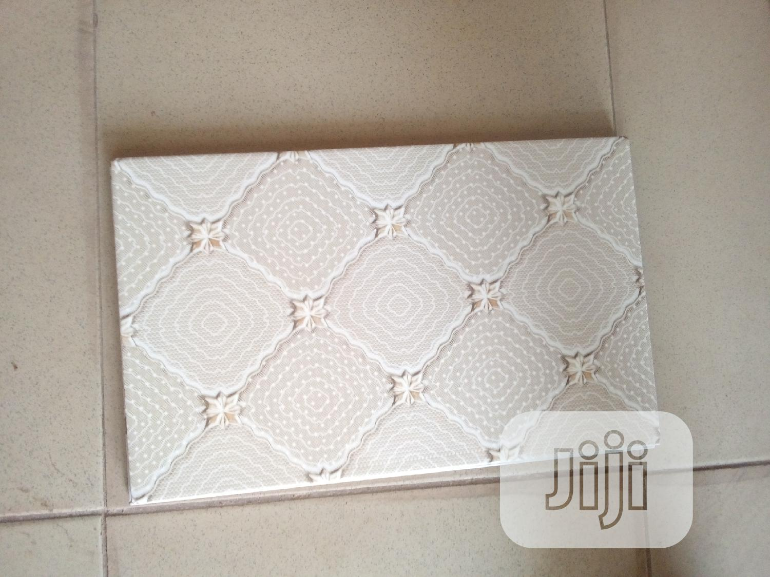 Tiles For Good Finishing | Building Materials for sale in Dei-Dei, Abuja (FCT) State, Nigeria
