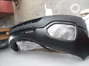Front Bumper For Kia Sorento 2012 Model   Vehicle Parts & Accessories for sale in Kano State, Bagwai