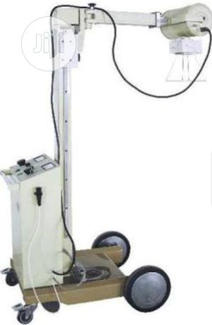 Mobile X-ray Machine( Model F100) | Medical Supplies & Equipment for sale in Lagos State, Lagos Island (Eko)