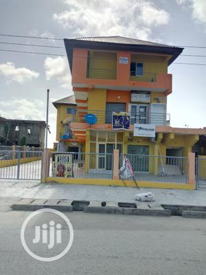 Massie Shop For Lease At Addo Road. Price:400 500.   Commercial Property For Rent for sale in Lagos State, Ajah
