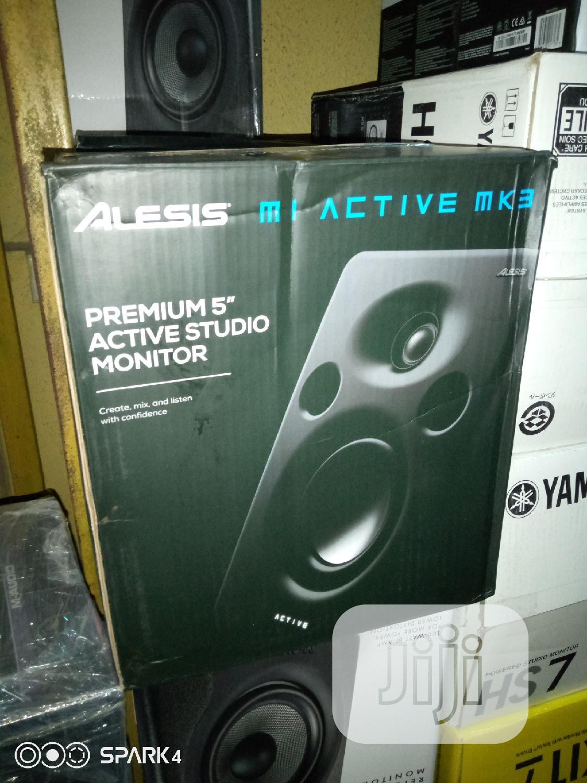 Archive: Alesis MI Active MK3