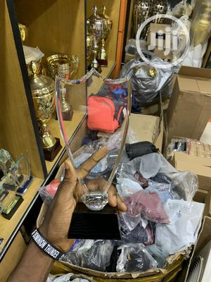 Crystal Award   Arts & Crafts for sale in Abuja (FCT) State, Kado