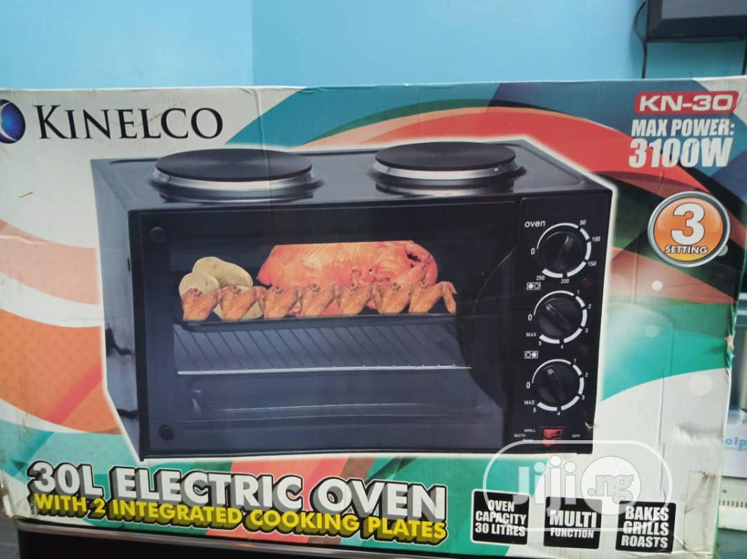 Electric Oven   Kitchen Appliances for sale in Ikorodu, Lagos State, Nigeria