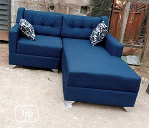 L-shaped Sofa | Furniture for sale in Lagos State, Magodo