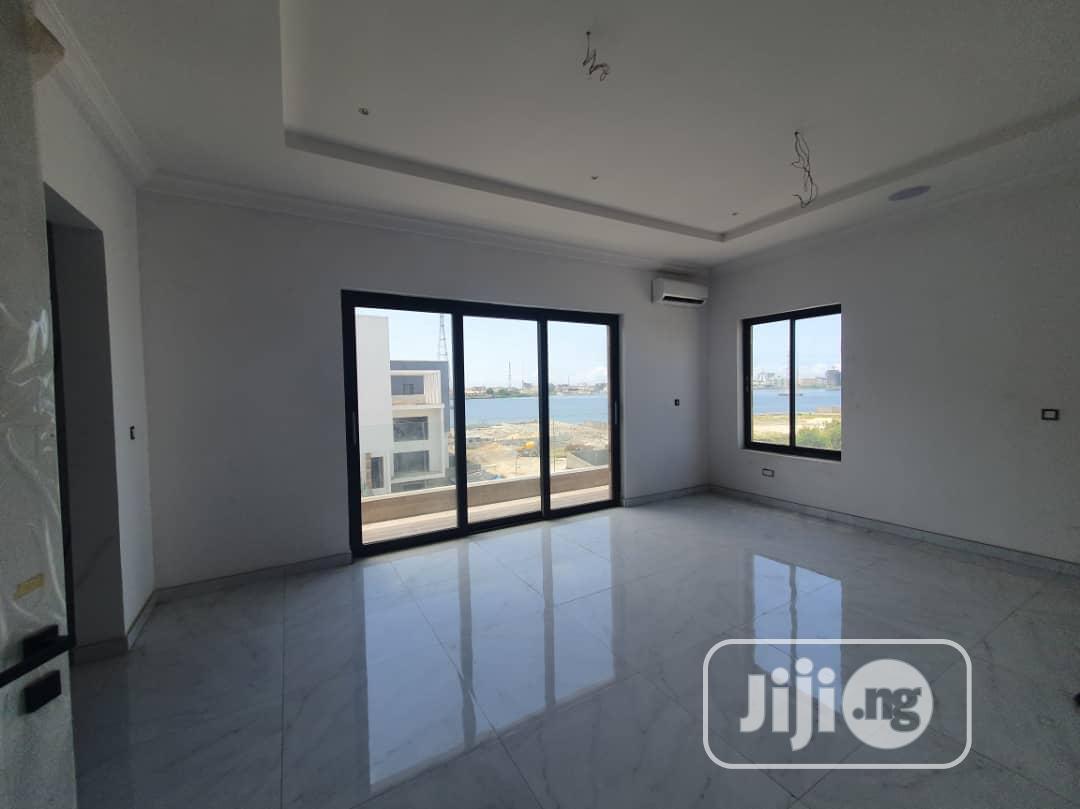 Archive: Ultramodern 5 Bedroom Duplex In Banana Island Ikoyi Lagos For Sale