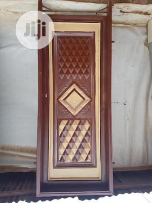 3ft By 7ft Iron Doors | Doors for sale in Lagos State, Lekki