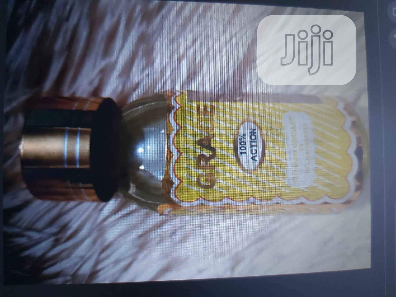 Grace Lightening Oil | Skin Care for sale in Amuwo-Odofin, Lagos State, Nigeria