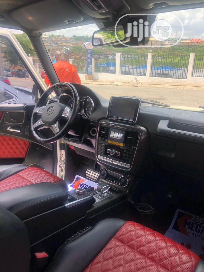 Mercedes-Benz GL Class 2019 | Cars for sale in Magodo, Lagos State, Nigeria